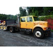Complete Vehicle INTERNATIONAL 4900 New York Truck Parts, Inc.