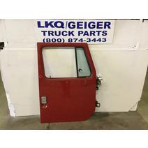 Door Assembly, Front INTERNATIONAL 4900 LKQ Geiger Truck Parts