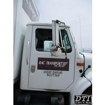 Door Assembly, Front INTERNATIONAL 4900 Dti Trucks