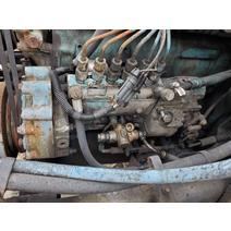 Fuel Pump (Injection) INTERNATIONAL 4900 B & W  Truck Center