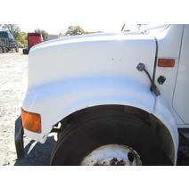 Hood INTERNATIONAL 4900 LKQ Heavy Truck Maryland