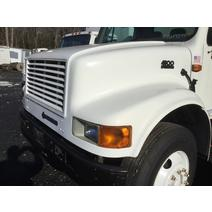 Hood INTERNATIONAL 4900 LKQ Heavy Truck Maryland