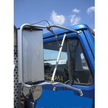 Mirror (Side View) INTERNATIONAL 4900 LKQ Heavy Truck Maryland