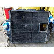Radiator INTERNATIONAL 4900 Camerota Truck Parts