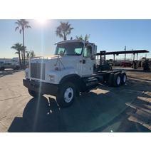 Complete Vehicle INTERNATIONAL 5000 SFA American Truck Sales