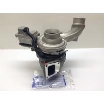 Turbocharger / Supercharger INTERNATIONAL 530 Vander Haags Inc Cb