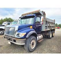 Complete Vehicle INTERNATIONAL 7400-SBA Big Dog Equipment Sales Inc