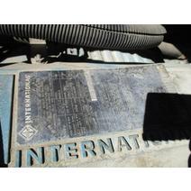 Air Compressor INTERNATIONAL 7400 Dti Trucks