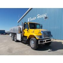 Complete Vehicle International 7400 Vander Haags Inc Sp
