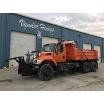 Complete Vehicle International 7400 Vander Haags Inc Dm