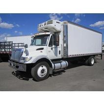 Complete Vehicle INTERNATIONAL 7400 American Truck Sales
