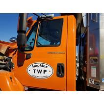 Door Assembly, Front INTERNATIONAL 7400 LKQ Geiger Truck Parts