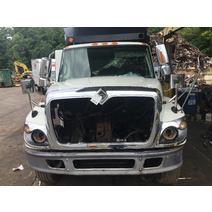 Hood INTERNATIONAL 7400 Camerota Truck Parts