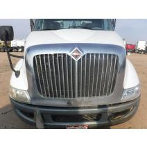 Bumper Assembly, Front INTERNATIONAL 7600 / 8600 Active Truck Parts