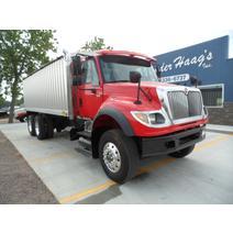 Complete Vehicle International 7600 Vander Haags Inc Sp