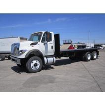 Complete Vehicle INTERNATIONAL 7600 American Truck Sales
