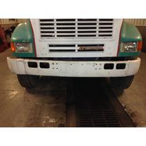 Bumper Assembly, Front International 8100 Vander Haags Inc Kc