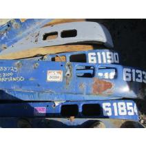 Bumper Assembly, Front INTERNATIONAL 8100 LKQ Heavy Truck Maryland