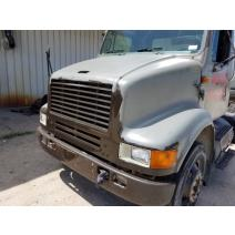 Hood INTERNATIONAL 8100 LKQ Geiger Truck Parts