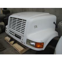 Hood INTERNATIONAL 8100 Michigan Truck Parts