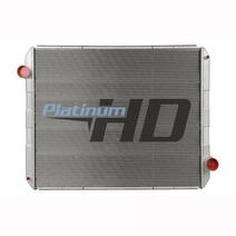 Radiator INTERNATIONAL 8100 LKQ Acme Truck Parts
