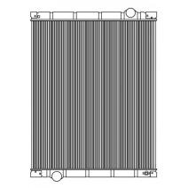 Radiator INTERNATIONAL 8100 LKQ Heavy Truck - Goodys