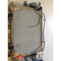 Radiator INTERNATIONAL 8100 Active Truck Parts