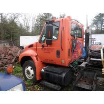 Cab INTERNATIONAL 8500 New York Truck Parts, Inc.