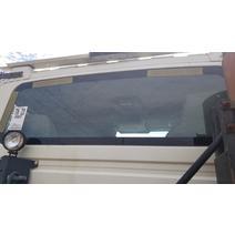 Back Glass INTERNATIONAL 8600 B & W  Truck Center