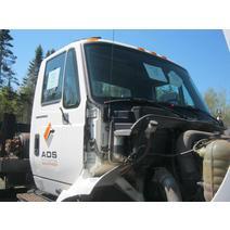 Cab INTERNATIONAL 8600 Big Dog Equipment Sales Inc