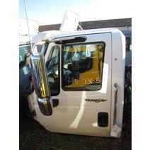 Cab INTERNATIONAL 8600 LKQ Heavy Truck Maryland
