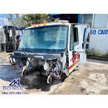 Cab INTERNATIONAL 8600 Ca Truck Parts