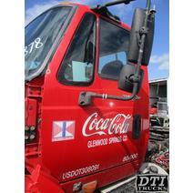 Cab INTERNATIONAL 8600 Dti Trucks