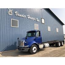 Complete Vehicle INTERNATIONAL 8600 Vander Haags Inc Sf