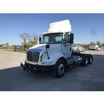 Complete Vehicle INTERNATIONAL 8600 Vander Haags Inc Kc