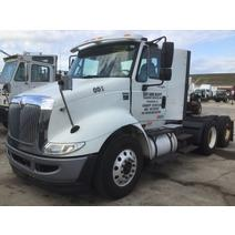 Complete Vehicle INTERNATIONAL 8600 LKQ Heavy Truck - Goodys