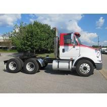 Complete Vehicle INTERNATIONAL 8600 American Truck Sales