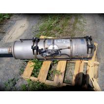 DPF (Diesel Particulate Filter) INTERNATIONAL 8600 White & Bradstreet Inc.