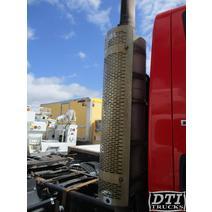 DPF (Diesel Particulate Filter) INTERNATIONAL 8600 Dti Trucks