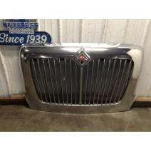 Grille INTERNATIONAL 8600 Vander Haags Inc Sp