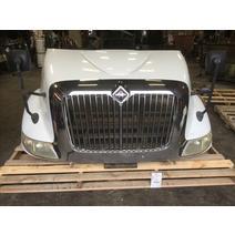 Hood INTERNATIONAL 8600 LKQ KC Truck Parts - Inland Empire