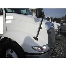 Hood INTERNATIONAL 8600 LKQ Heavy Truck Maryland