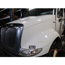 Hood INTERNATIONAL 8600 LKQ Heavy Truck - Goodys