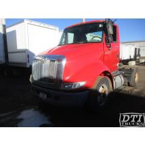 Hood INTERNATIONAL 8600 Dti Trucks