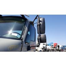 Mirror (Side View) INTERNATIONAL 8600 LKQ Geiger Truck Parts