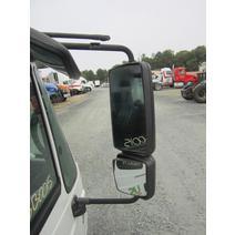 Mirror (Side View) INTERNATIONAL 8600 LKQ Heavy Truck Maryland