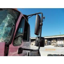 Mirror (Side View) INTERNATIONAL 8600 LKQ Heavy Truck - Goodys