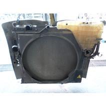 Radiator INTERNATIONAL 8600 (1869) LKQ Thompson Motors - Wykoff