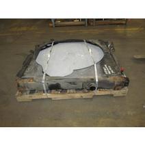 Radiator INTERNATIONAL 8600 LKQ Heavy Truck Maryland