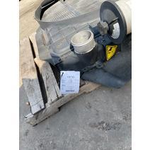 Radiator INTERNATIONAL 8600 West Side Truck Parts